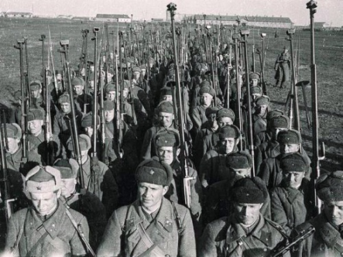 Великая Отечественная война (1000 фото) (1 часть)