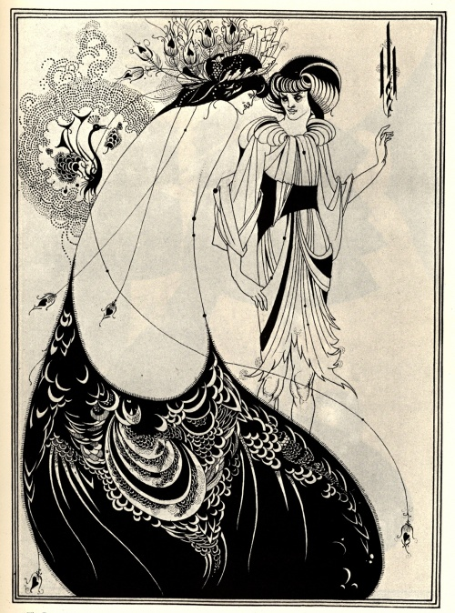 Бердслей Обри Винсент - Aubrey Vincent Beardsley (134 работ)