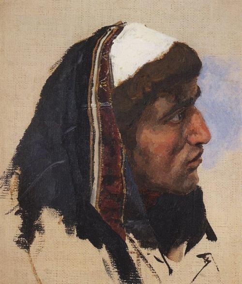 Поленов Василий Дмитриевич (1844-1927) (244 работ)