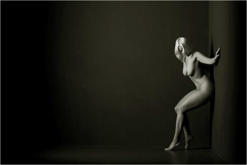 Miguel Pappan - Bodies & Sculptures (50 фото)