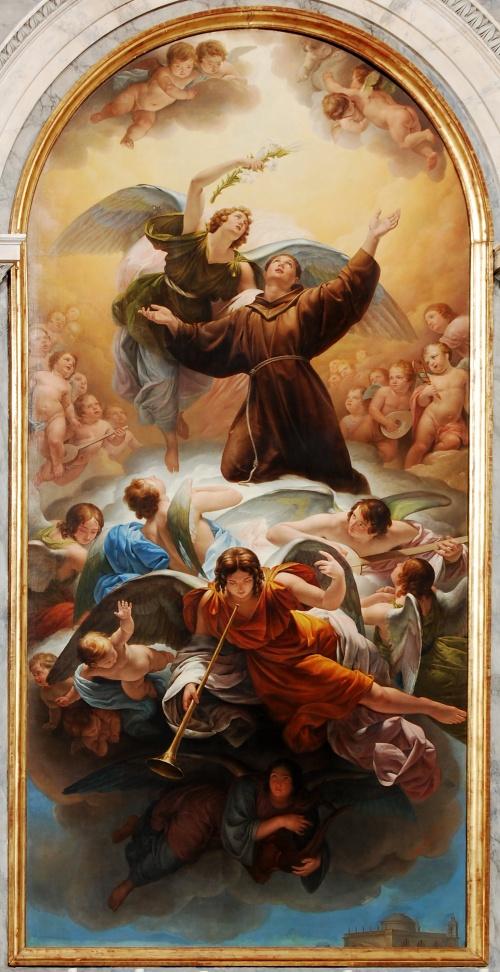 Церковная роспись (13 работ)