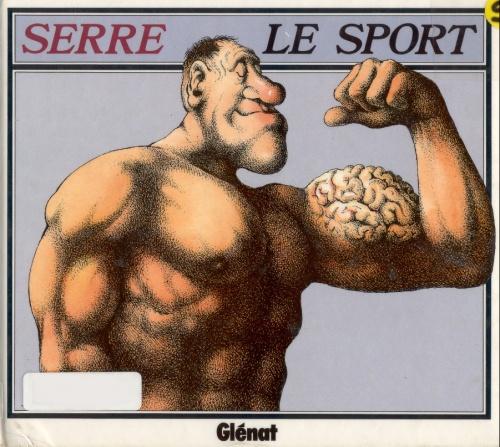 Serre - Le Sport T1 (56 работ)