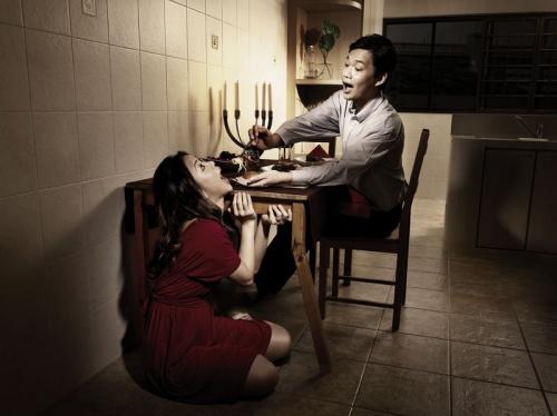 Работы Ong Chew Peng (28 фото)
