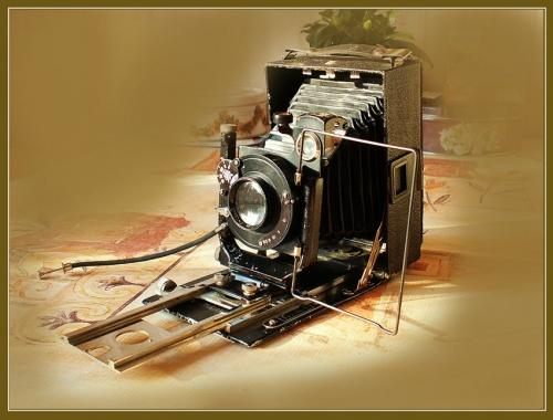 Ретро фото (24 фото)