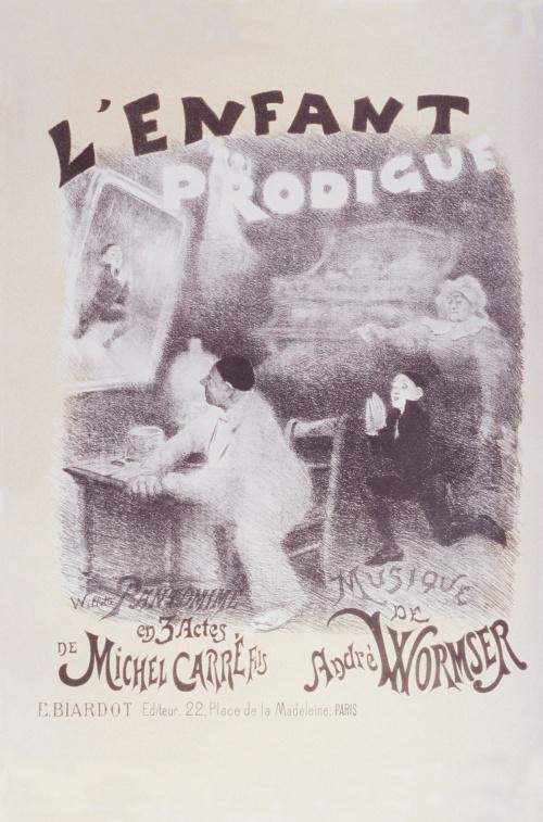 Европейские плакаты. Часть 1 (25 работ)