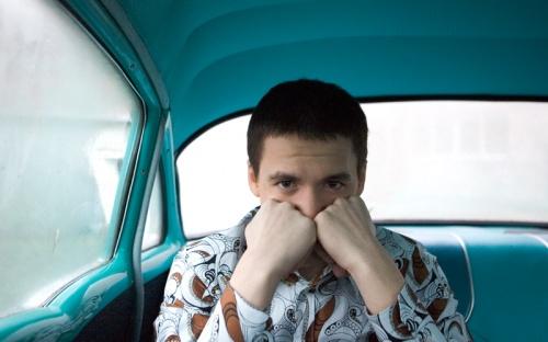 Фотограф Владимир Широков. Фотографии российских знаменитостей (73 фото)