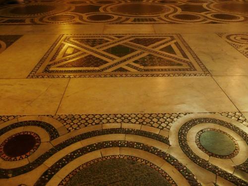 Римская базилика Санта Мария Маджоре (34 фото)