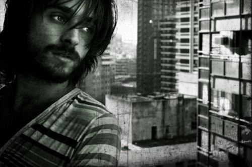 Фотограф Diego Lema - Мужчины (30 фото)