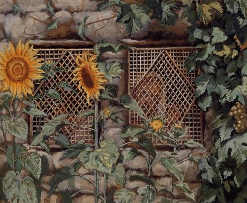 James Tissot (1836-1902) (60 работ)