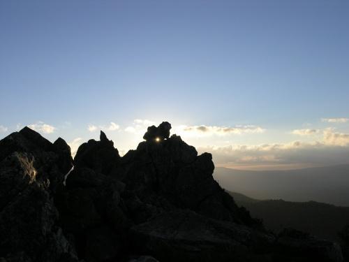 Пейзажи (Закаты. Восходы)  The Landscapes (The Sundowns. Rises) (44 фото)