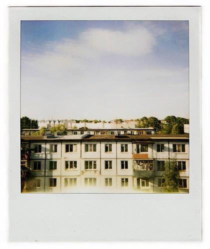 Выставка Polaroid (38 фото)