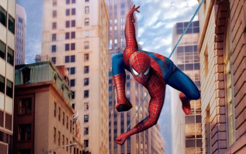 Spider-man \ Человек-паук (53 фото)