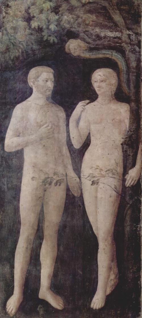Masolino (36 работ)