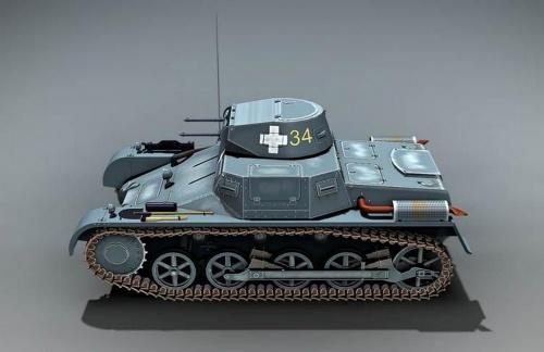 Военная техника 3D (222 фото)