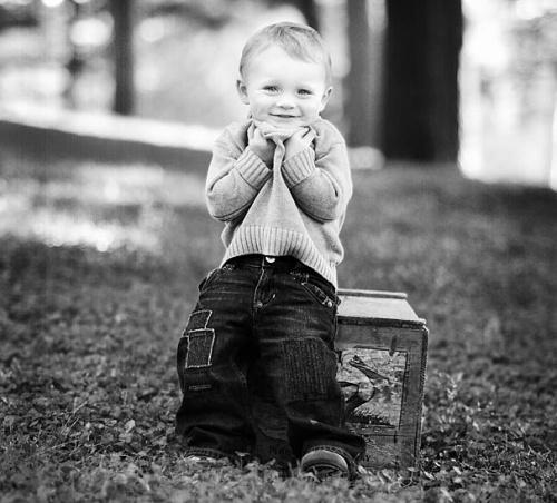 Дети - цветы жизни. Фотограф Tracy Raver (71 фото)