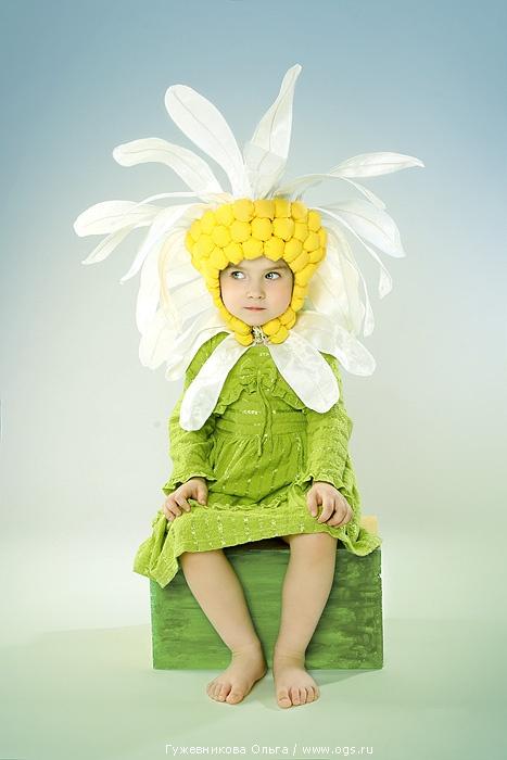Дети - Цветы Жизни | Children - Life Flowers (22 фото)