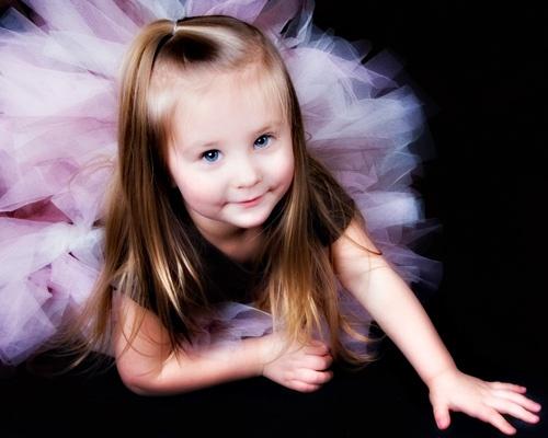 Фотограф Emily Koch - Дети (42 фото)