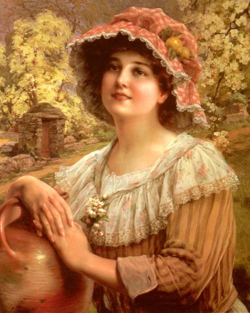 Emile Vernon (1872 - 1919) (26 работ)