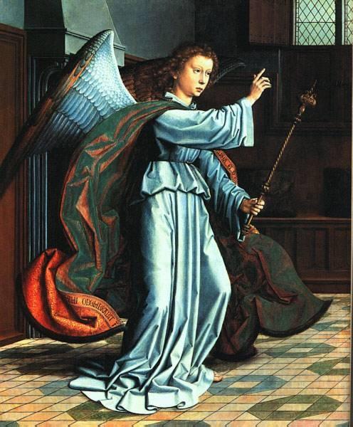 David Gerard (ок. 1460-1523) (24 работ)