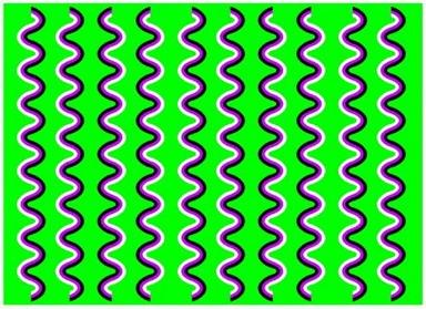 Оптические иллюзии (Amazing Optical Illusions) (55 работ)