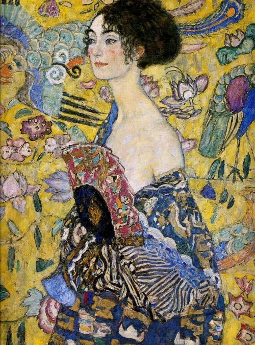 Густав Климт (Gustav Klimt 1862-1918) (417 работ)
