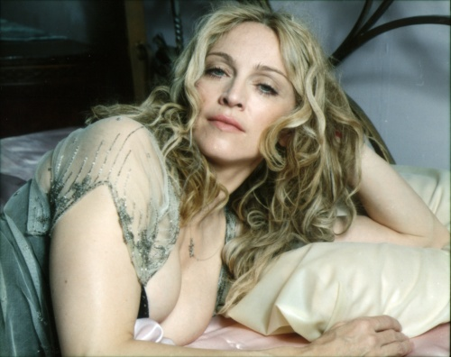 History in Faces - Madonna (125 фото)
