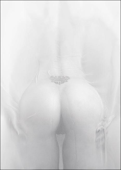 Эротические фотоработы (111 фото) (эротика)