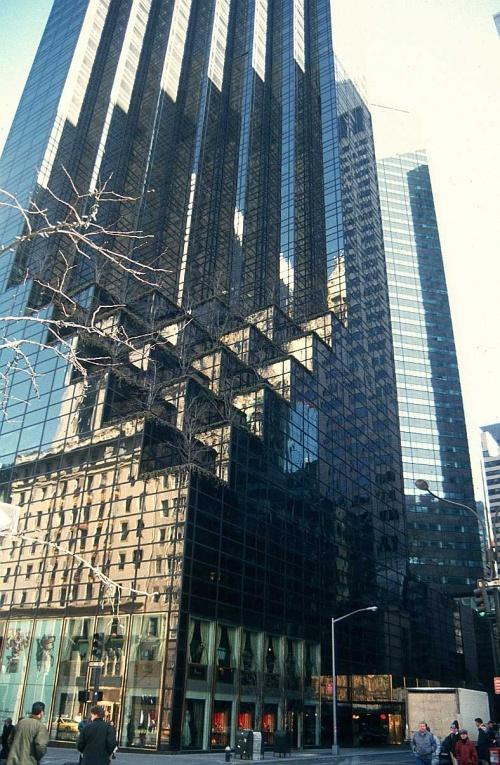 New York. Виды (45 фото)