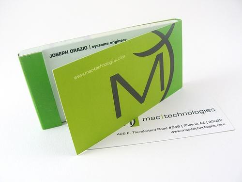 Мега сборник креативных образцов визитных карточек (230 фото)