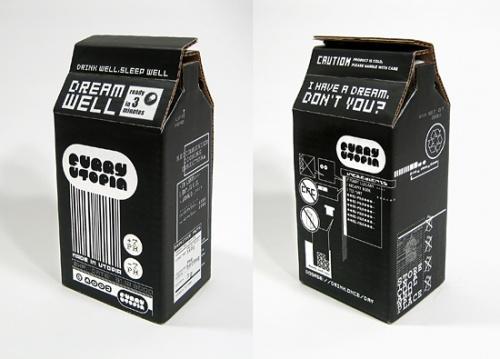 Оригинальные упаковки (51 фото)