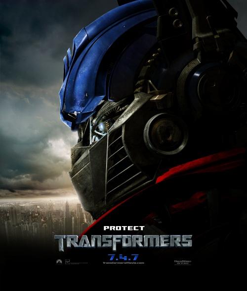 Transformers \ Трансформеры (44 фото)