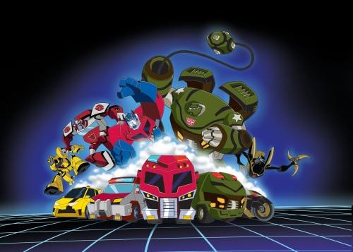 Transformers  Трансформеры (44 фото)