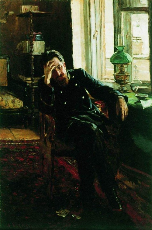 Маковский Владимир Егорович (1846-1920) (106 работ)