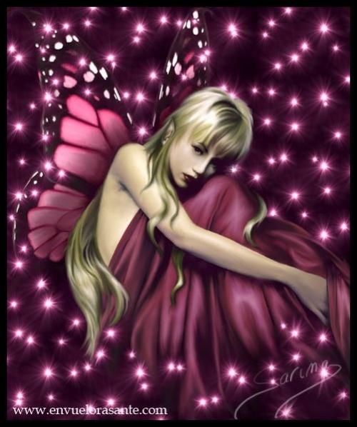 Ангелы и феи (204 работ)