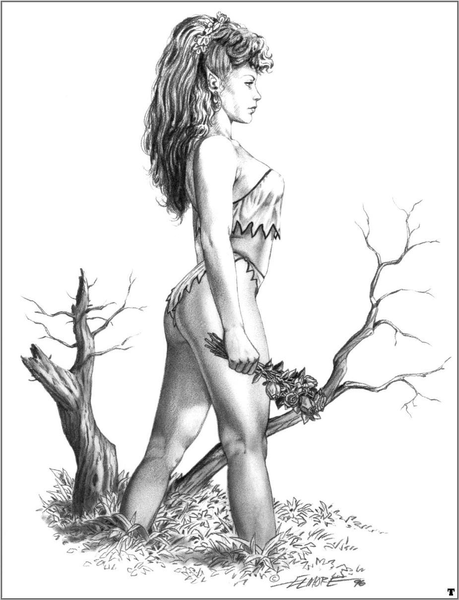 Рисунки карандашом эротика инцест 28 фотография