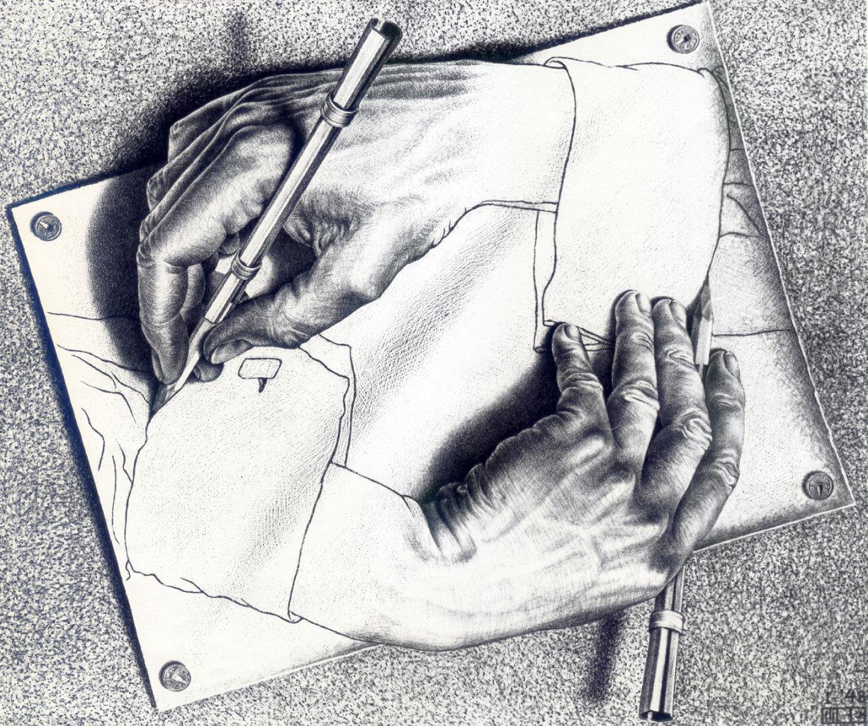 Графики своими руками