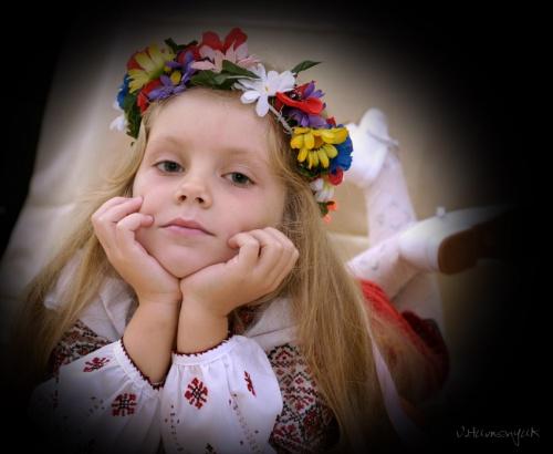 Дети - красота этого мира (201 фото)