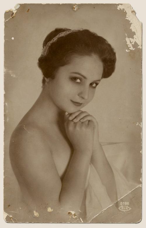 Retro Erotic (47 фото)