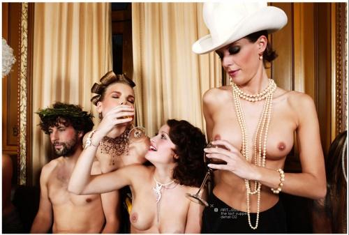 Фотографии от Марка Легранжа (Marc Lagrange) (43 фото) (эротика)