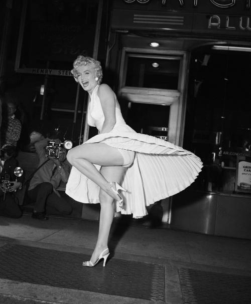 HQ фотографии Marilyn Monroe (22 фото)