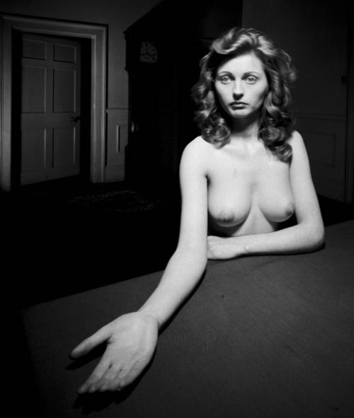 Фотограф Bill Brandt (82 фото)