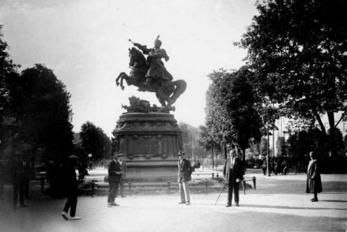 Фотографии старого Львова (83 фото)
