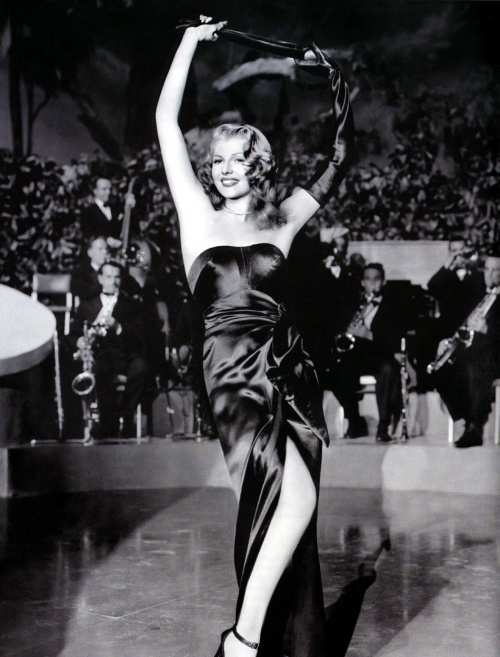 Hollywood of XX Century (part 2) (49 фото)
