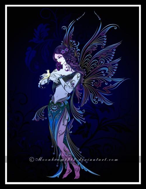 Art by Barnali Bagchi (18 работ)