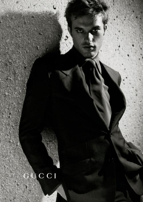 Рекламные кампании Gucci, фотограф Mario Testino (77 фото)