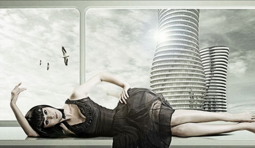 69 Photo Manipulation Designs Inspiration (69 фото)