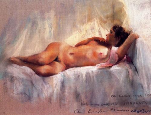 Творчество Cayetano DE ARQUER BUIGAS (56 работ)