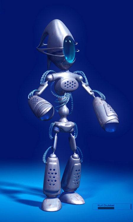 Robot industry (69 работ)
