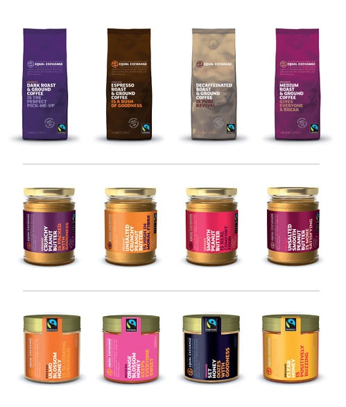 50 Cool Effective Package Designs Collection (50 фото)