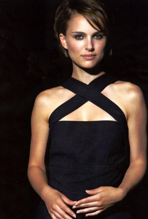 Натали Портман (Natalie Portman) (94 фото)